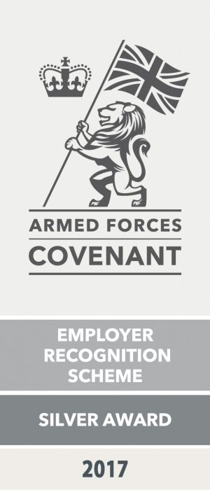 Silver_ERS_logo_2017_Armed Forces Covenant