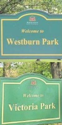 westburn and victoria park